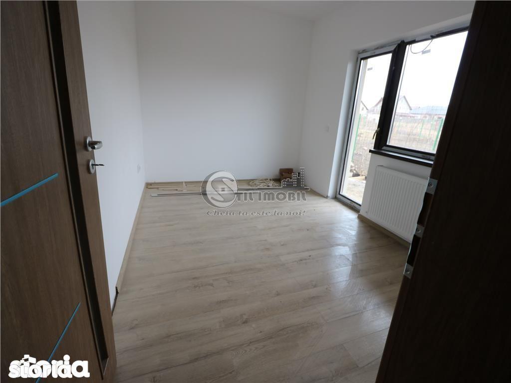Apartament de vanzare, Iași (judet), Stradela Victoriei - Foto 3
