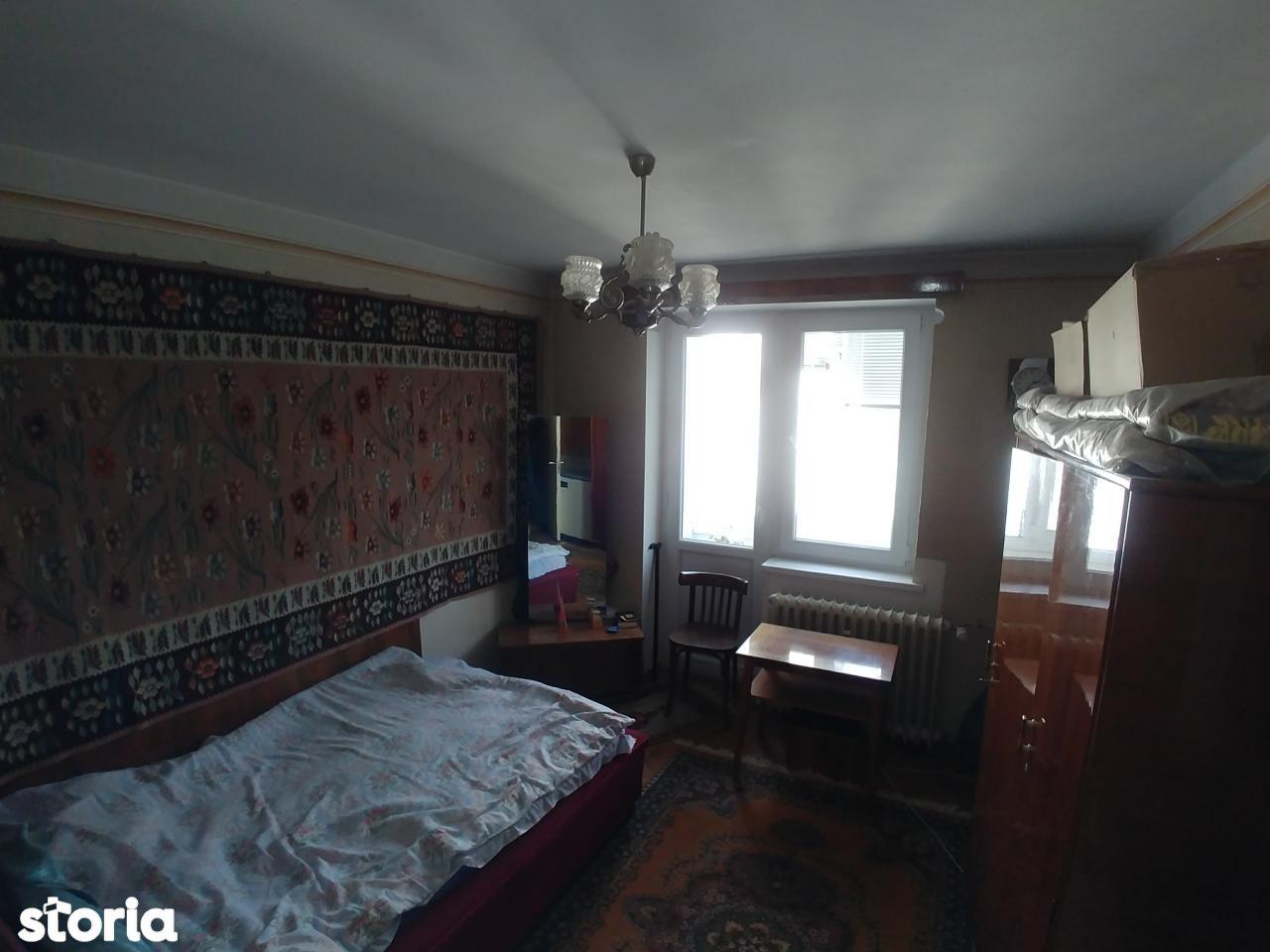 Apartament de vanzare, Suceava (judet), Burdujeni - Foto 3