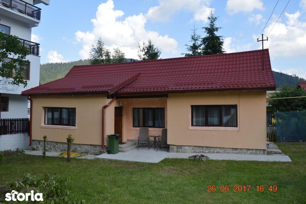 Casa de vanzare, Neamț (judet), Cordun - Foto 1