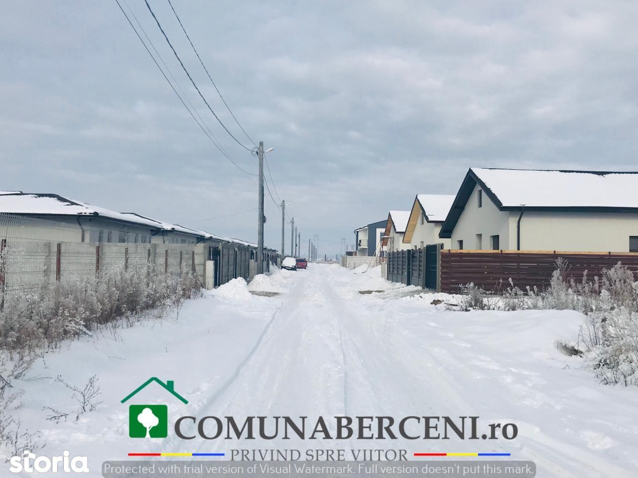 Teren de Vanzare, Ilfov (judet), Berceni - Foto 1