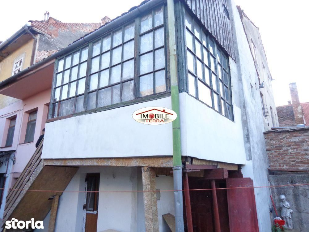 Apartament de vanzare, Sibiu (judet), Strada Avram Iancu - Foto 10