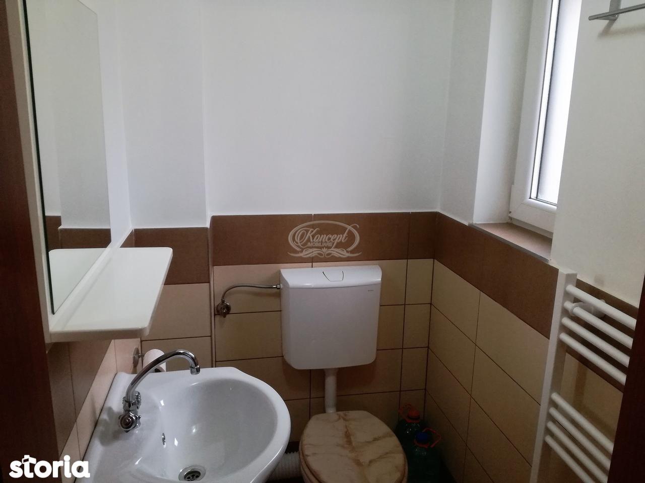 Apartament de inchiriat, Cluj (judet), Strada Grigore Antipa - Foto 6
