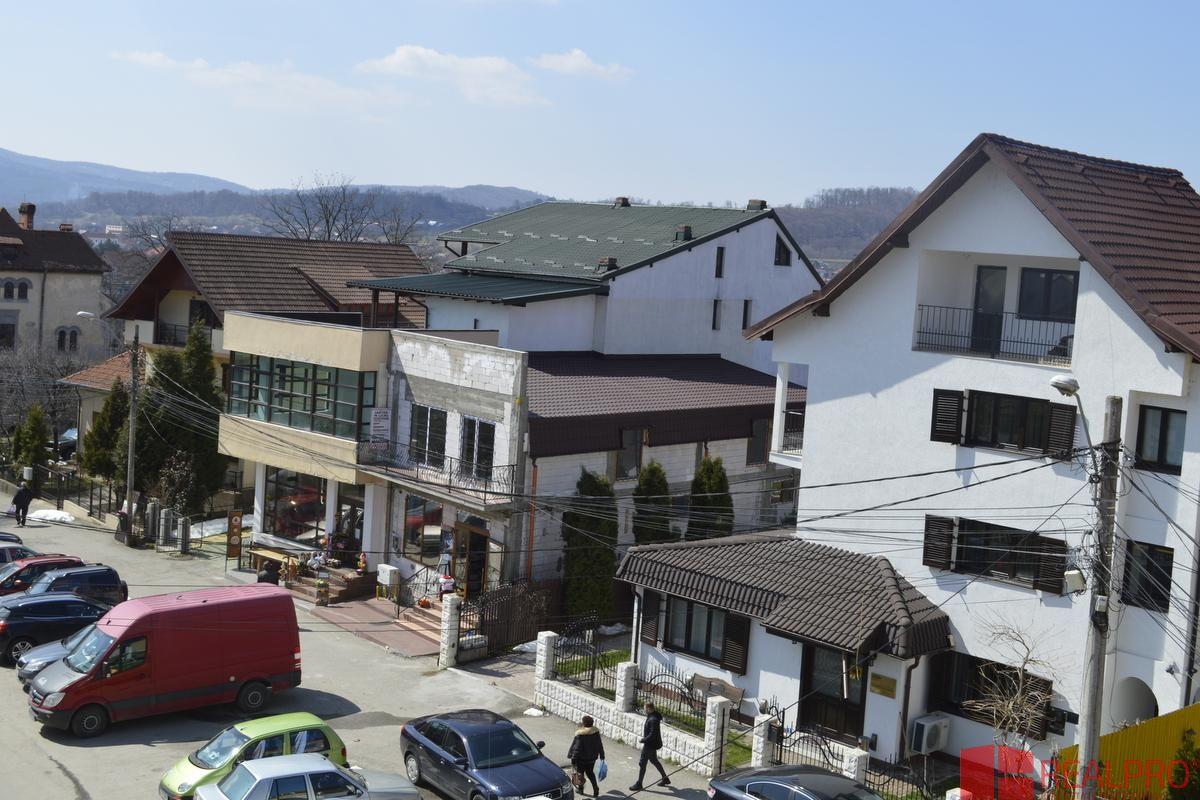 Casa de vanzare, Argeș (judet), Strada Castanilor - Foto 14