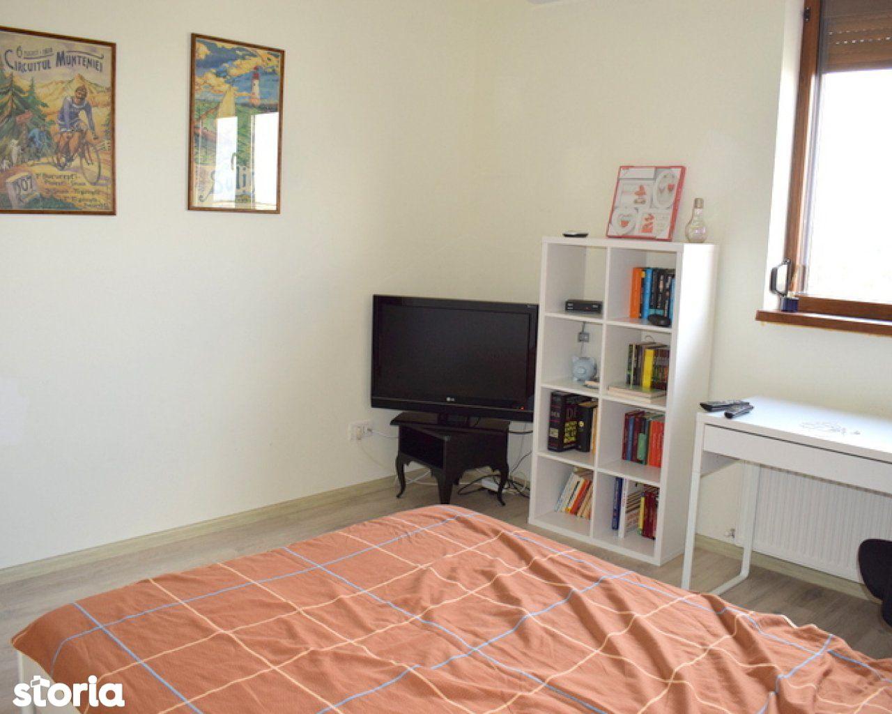 Apartament de vanzare, București (judet), Strada Trifești - Foto 12