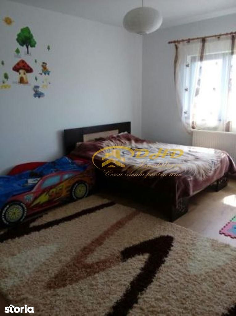 Apartament de vanzare, Iași (judet), Lunca Cetăţuii - Foto 7
