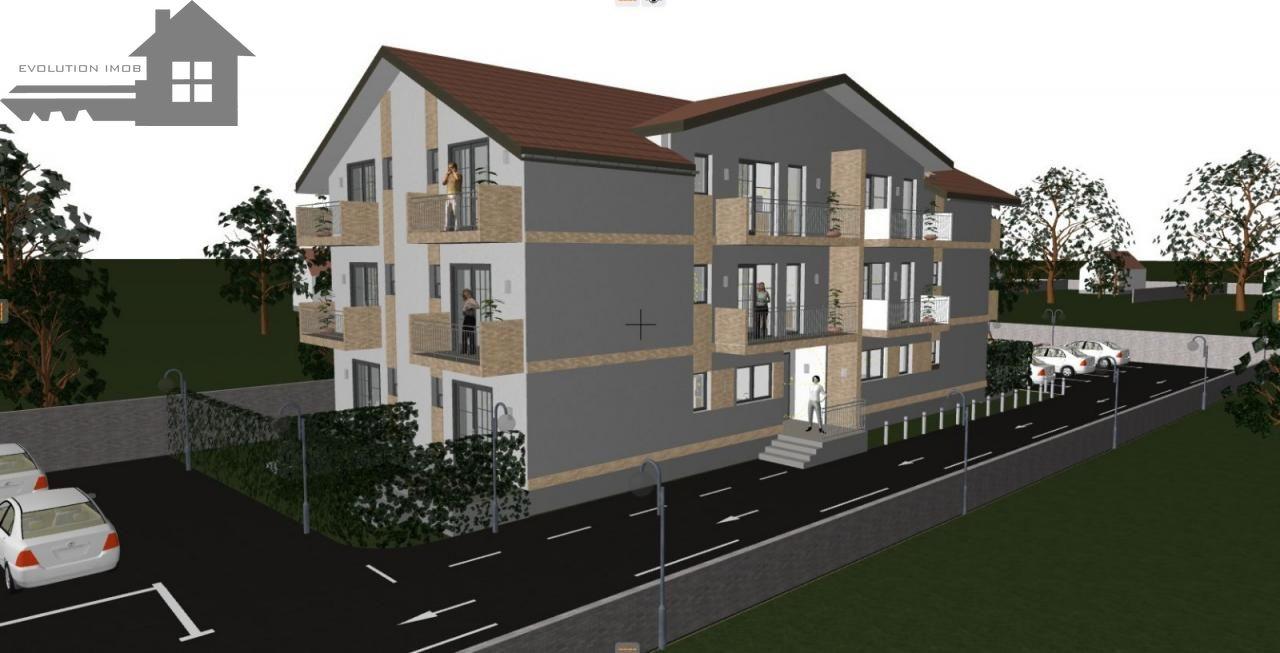 Apartament de vanzare, Timiș (judet), Sânandrei - Foto 6