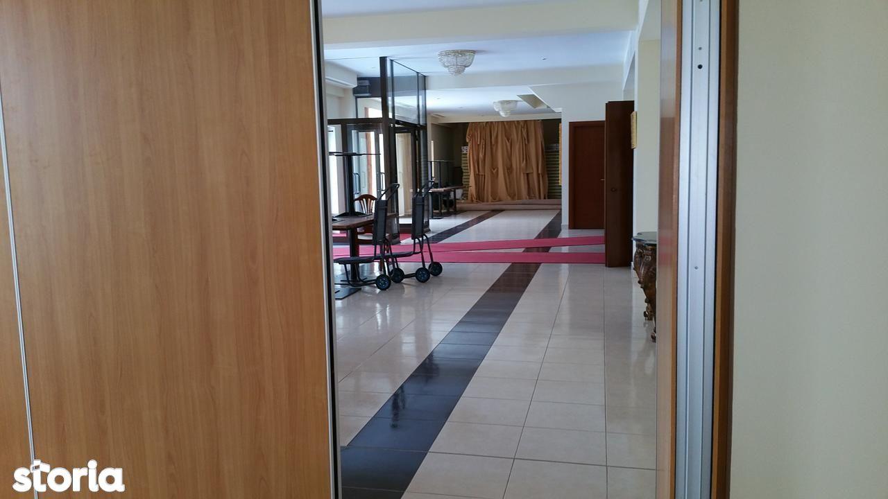 Spatiu Comercial de vanzare, Ilfov (judet), Bulevardul Pipera - Foto 3