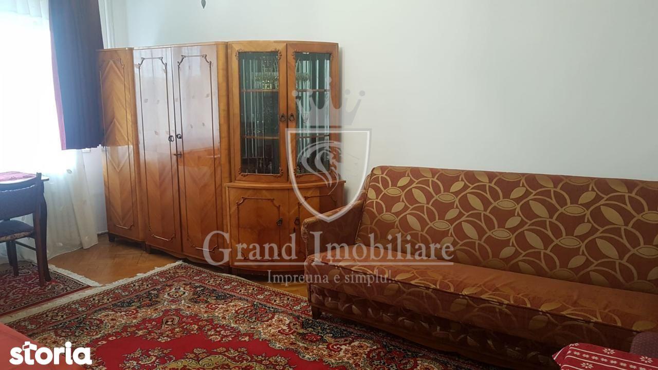 Apartament de inchiriat, Cluj (judet), Strada Promenada Inimilor - Foto 1