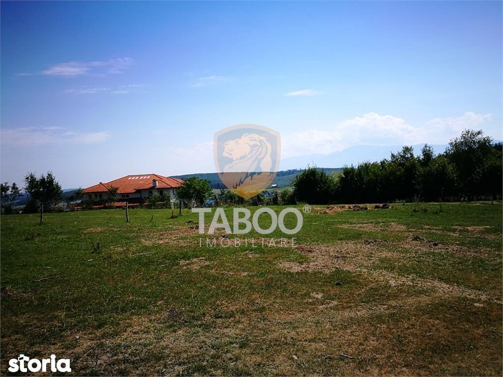Teren de Vanzare, Sibiu (judet), Turnișor - Foto 3