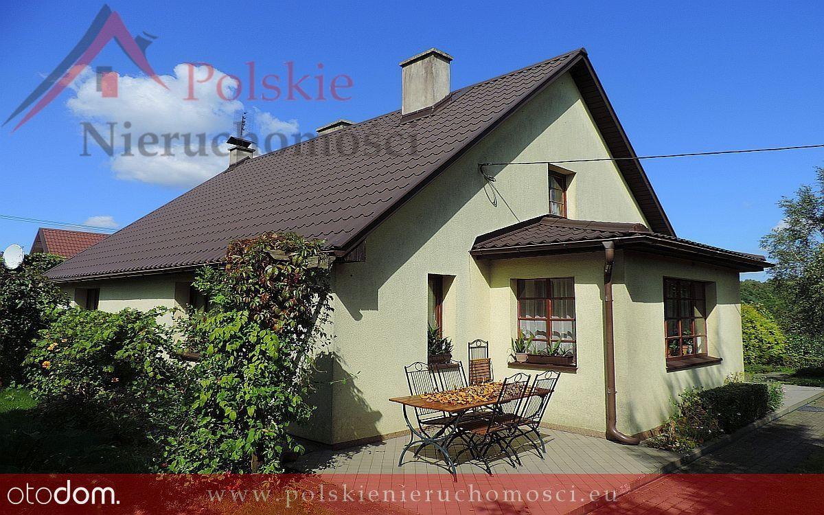 Dom na sprzedaż, Sulęczyno, kartuski, pomorskie - Foto 1