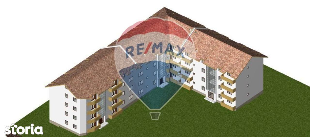 Apartament de vanzare, Sibiu (judet), Primăverii - Foto 3