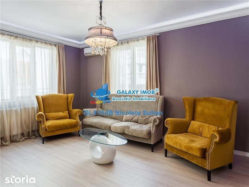Apartament de inchiriat, București (judet), Strada Aron Cotruș - Foto 5