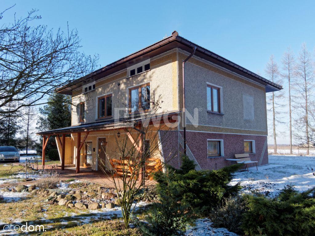 Dom na sprzedaż, Nieczajna Górna, dąbrowski, małopolskie - Foto 20