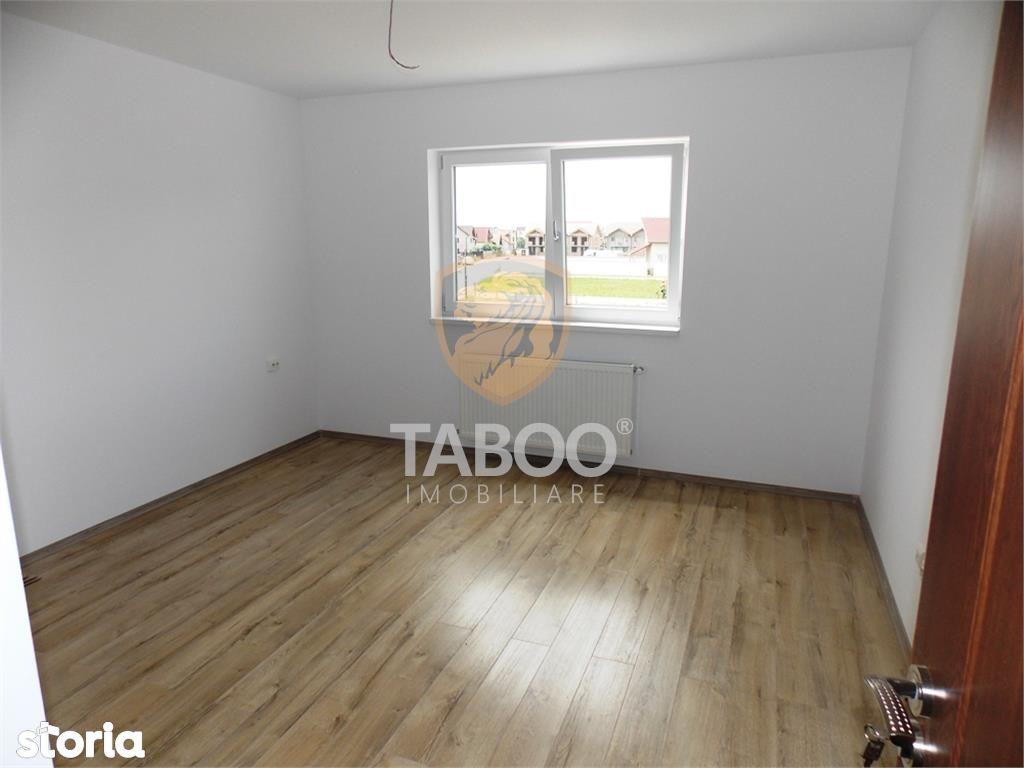 Apartament de vanzare, Sibiu (judet), Turnișor - Foto 10