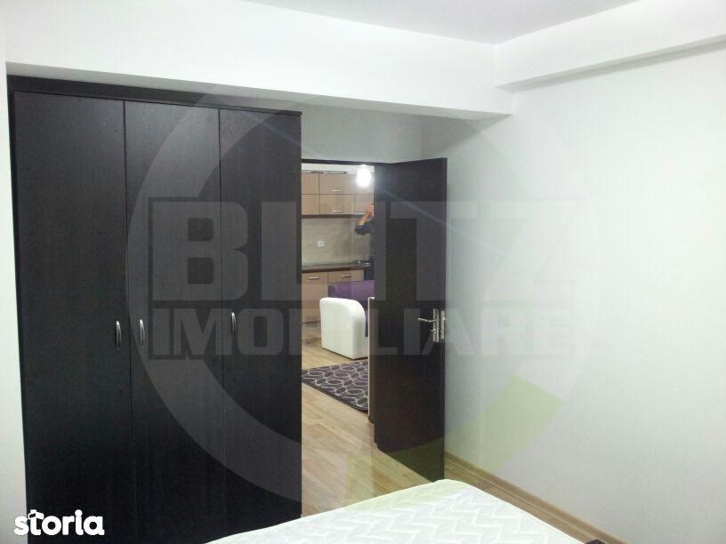 Apartament de inchiriat, Cluj-Napoca, Cluj, Centru - Foto 8
