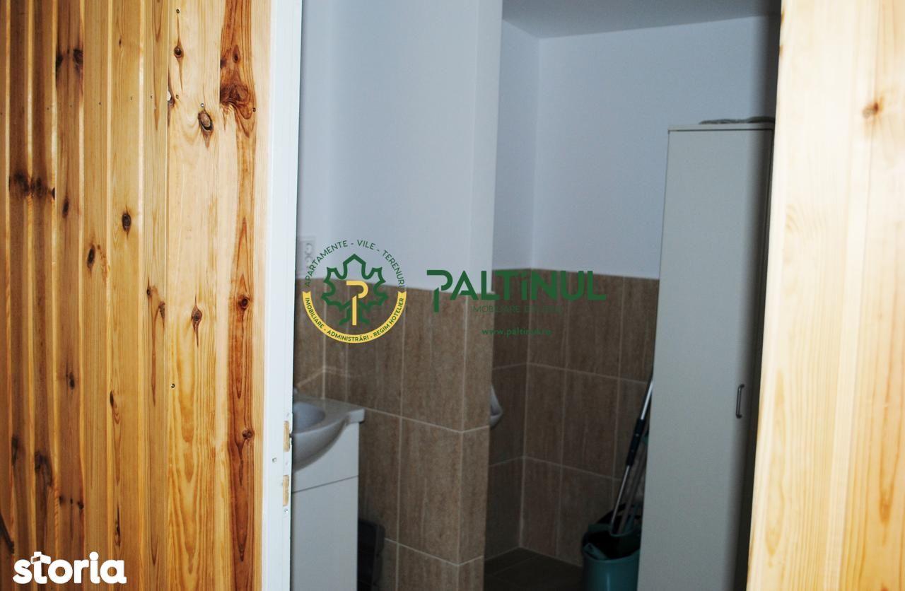 Birou de inchiriat, Sibiu (judet), Strada Lungă - Foto 20