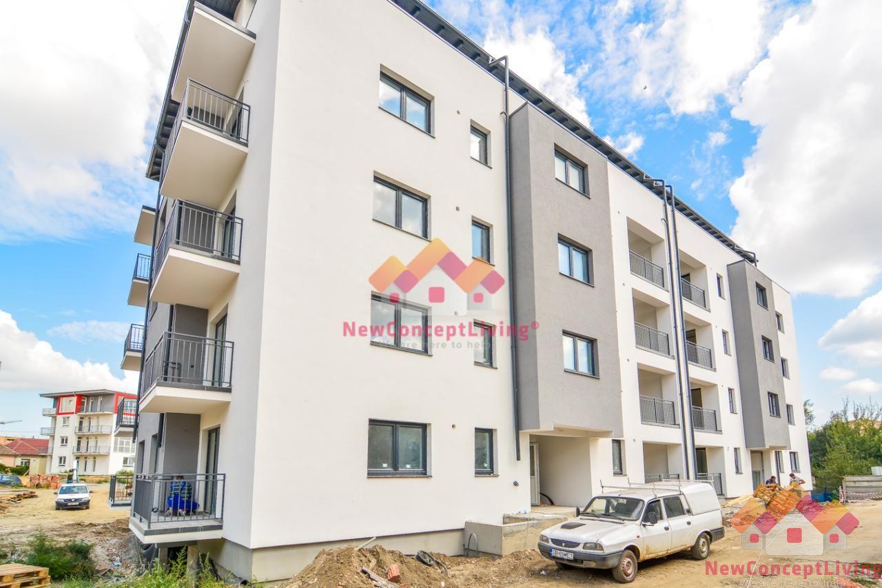 Apartament de vanzare, Sibiu (judet), Centru - Foto 2