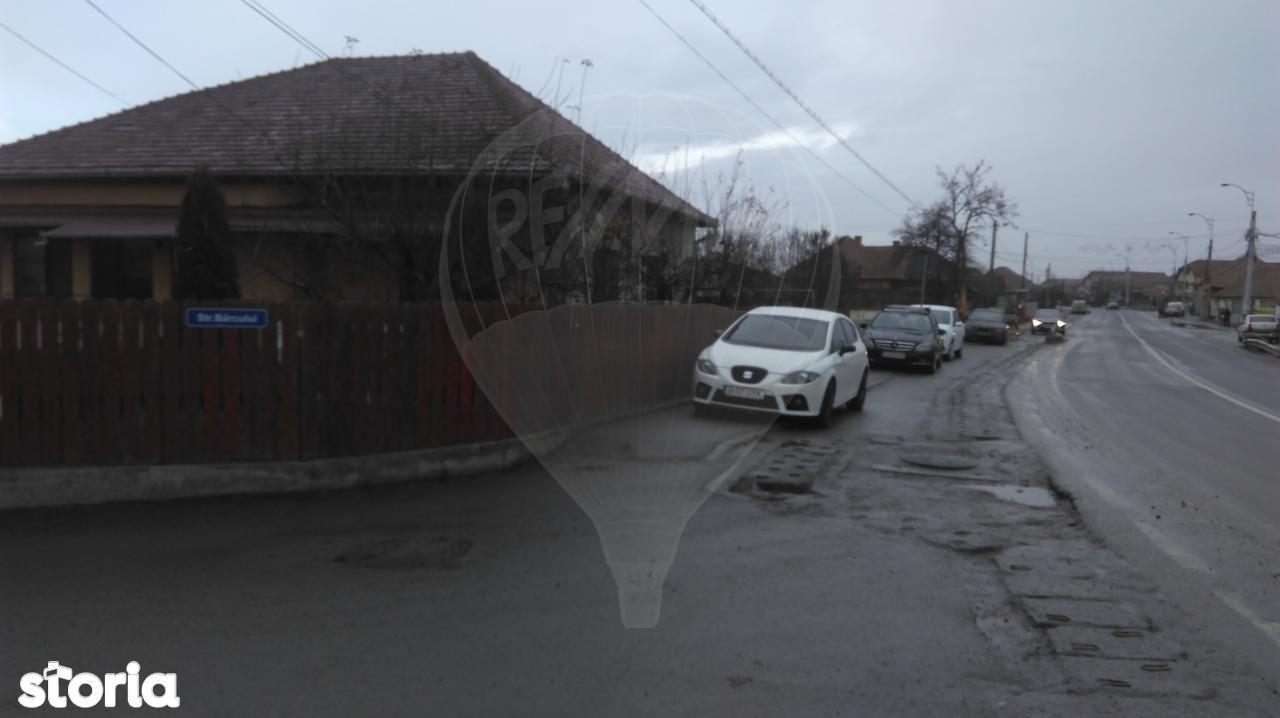 Teren de Vanzare, Cluj (judet), Apahida - Foto 3