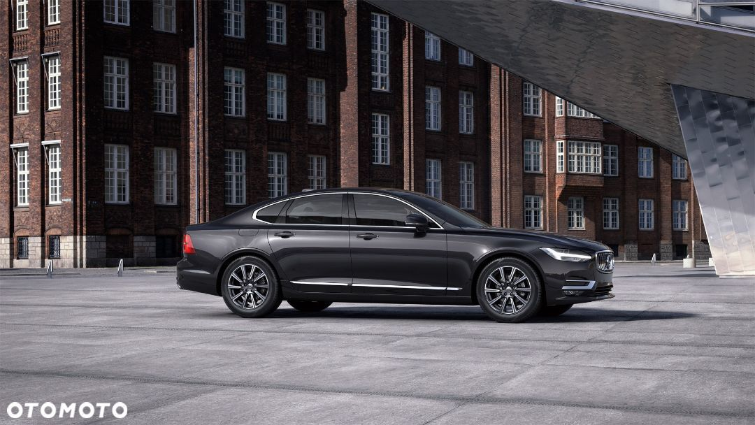 Volvo S90 Volvo S90 Inscription D5 !!! - 2