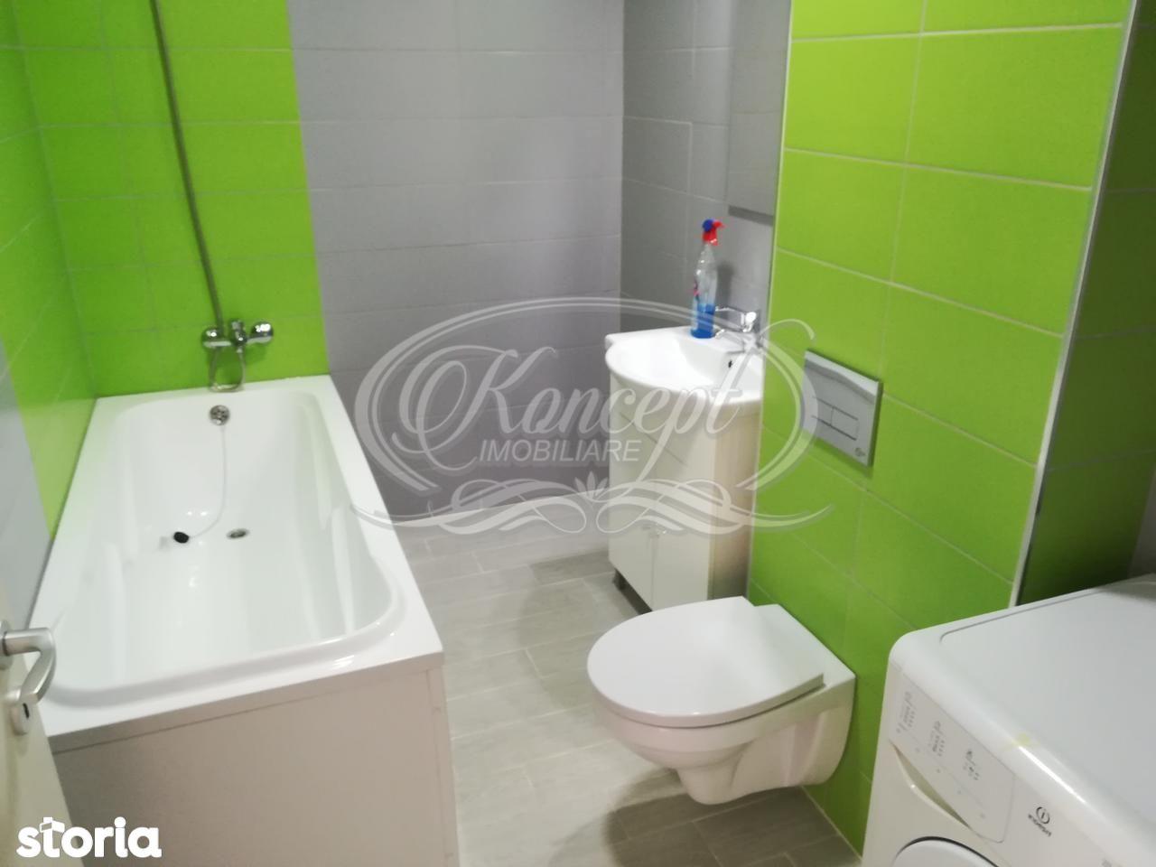 Apartament de inchiriat, Cluj-Napoca, Cluj, Andrei Muresanu - Foto 5