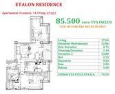 Apartament de vanzare, Ilfov (judet), Strada Maramureș - Foto 10
