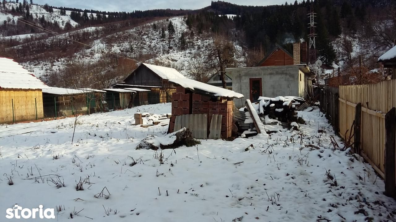 Casa de vanzare, Neamț (judet), Straja - Foto 4