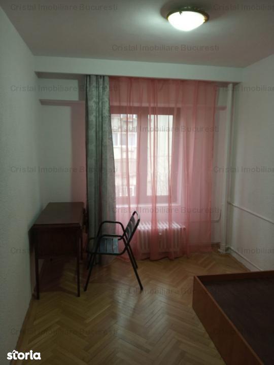 Apartament de inchiriat, București (judet), Calea Văcărești - Foto 6