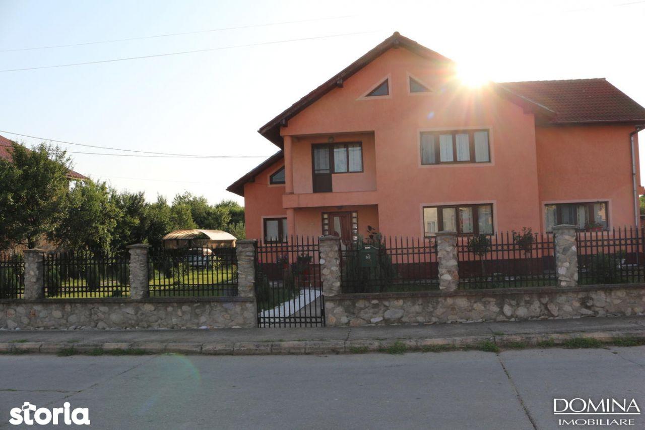 Casa de vanzare, Gorj (judet), Strada Viorelelor - Foto 7