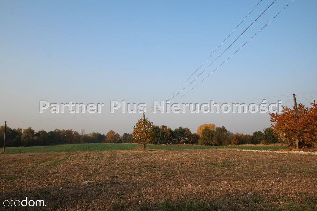 Działka na sprzedaż, Jastrzębie-Zdrój, Szeroka - Foto 6