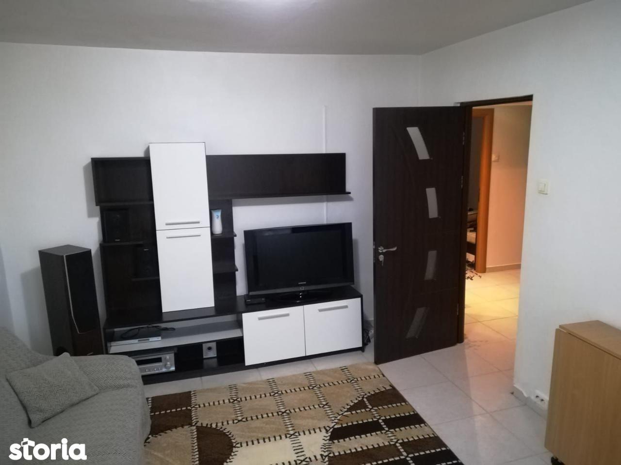 Apartament de inchiriat, Constanța (judet), Strada Grivița - Foto 5