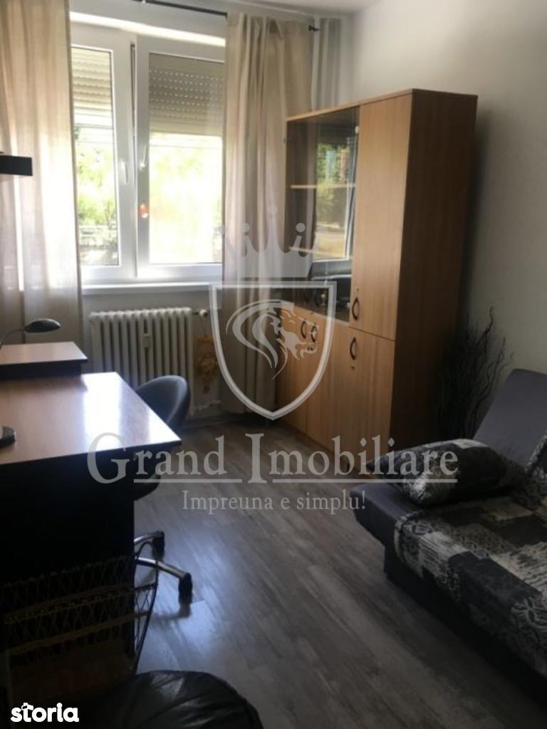 Apartament de inchiriat, Cluj (judet), Strada General Dragalina - Foto 4