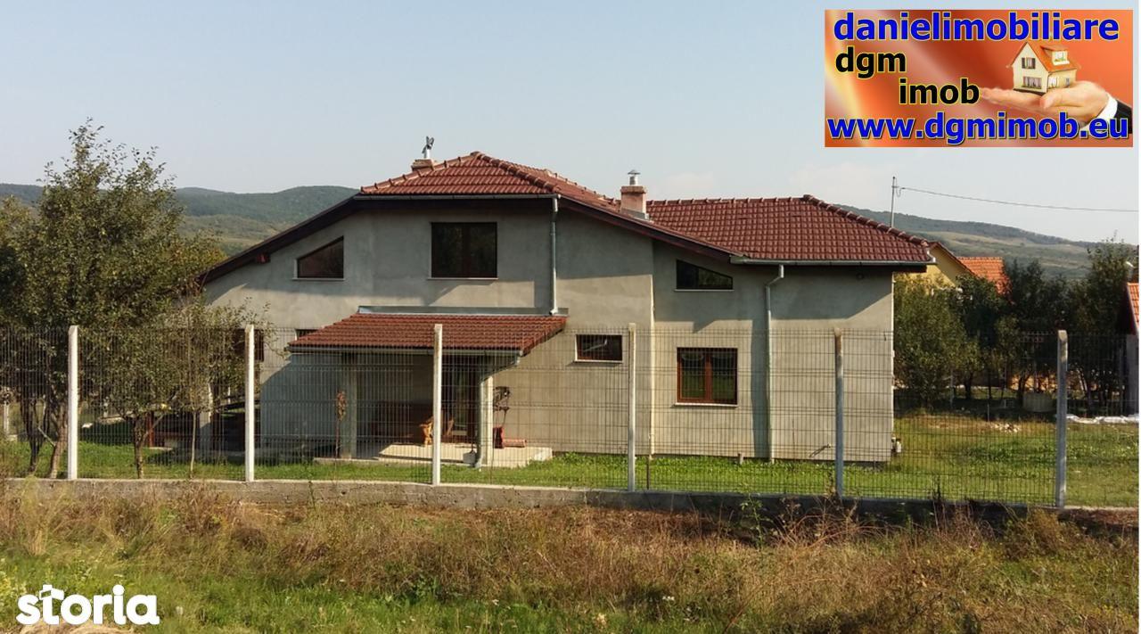Casa de vanzare, Hunedoara (judet), Bârsău - Foto 20