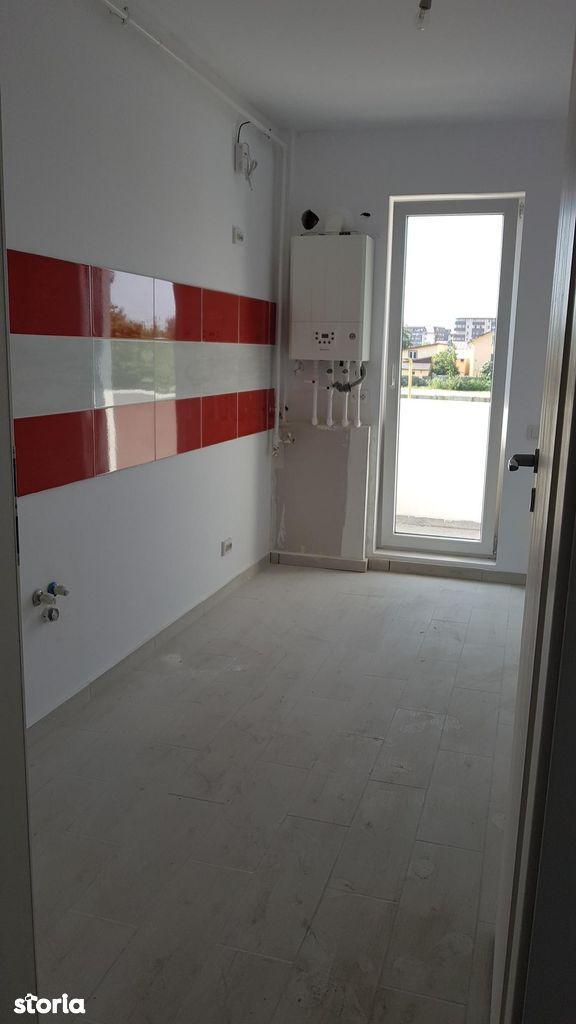 Apartament de vanzare, București (judet), Strada Munții Carpați - Foto 4