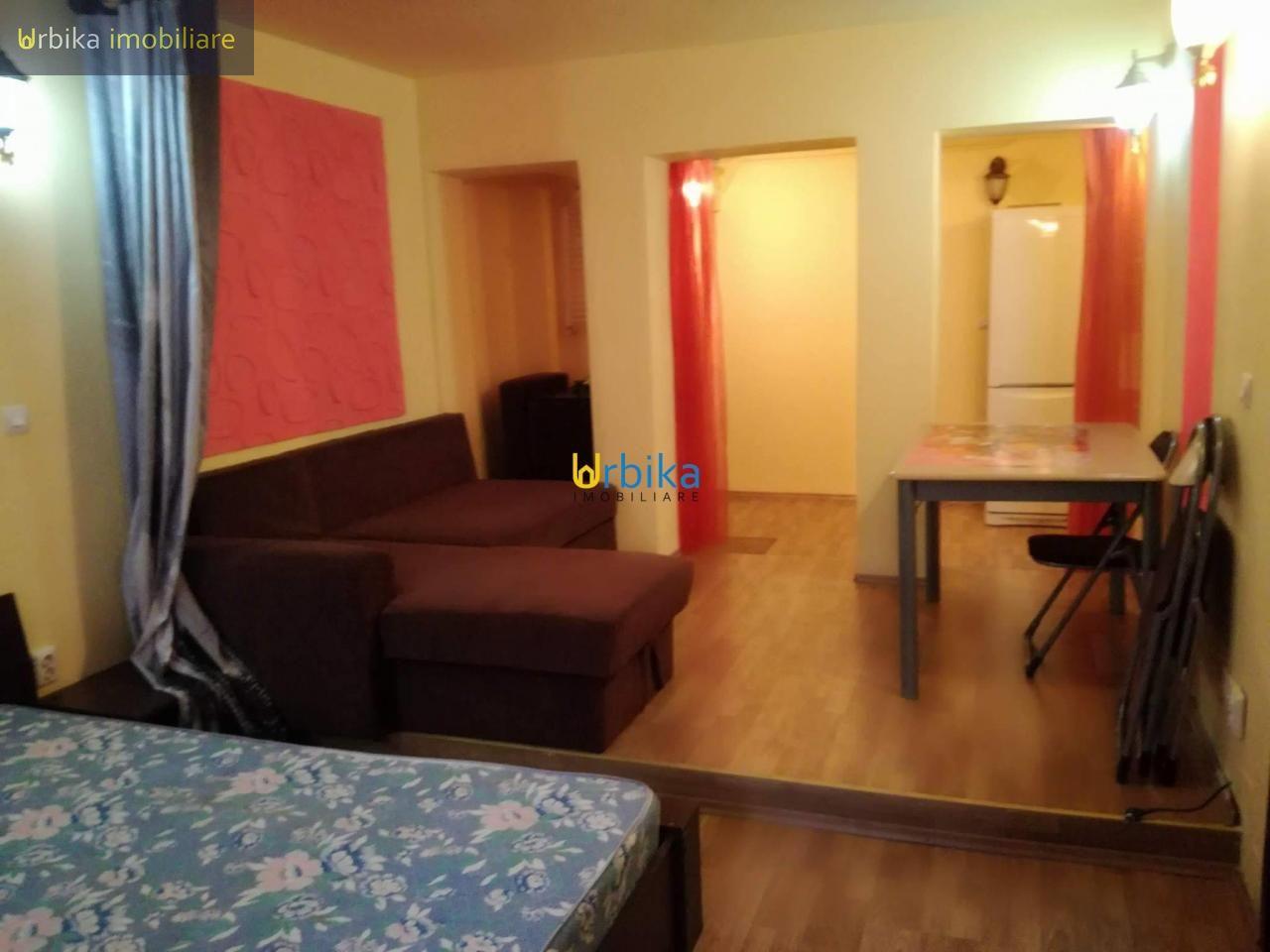Apartament de vanzare, Iași (judet), Tudor Vladimirescu - Foto 3