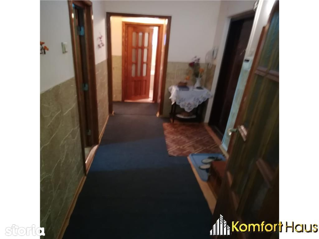 Apartament de vanzare, Bacău (judet), Strada Călugăreni - Foto 9