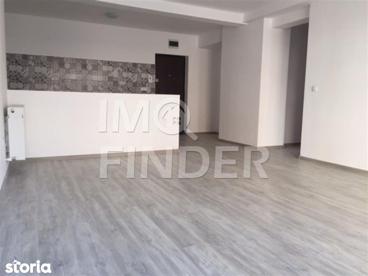 Apartament de vanzare, Cluj (judet), Strada Ploiești - Foto 1