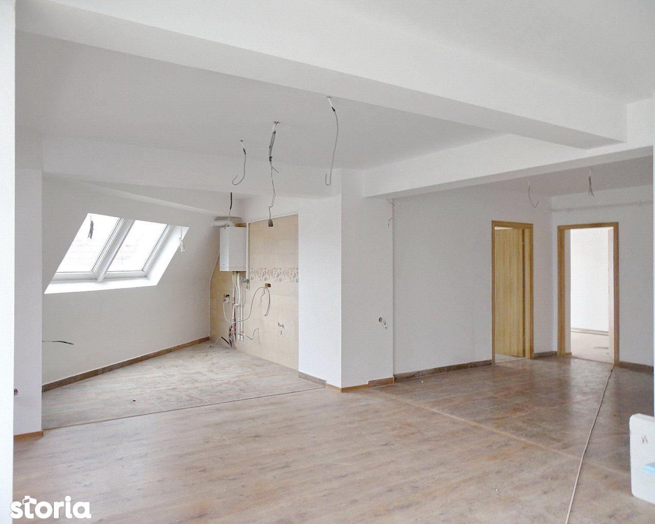 Apartament de vanzare, Brașov (judet), Strada Someș - Foto 1