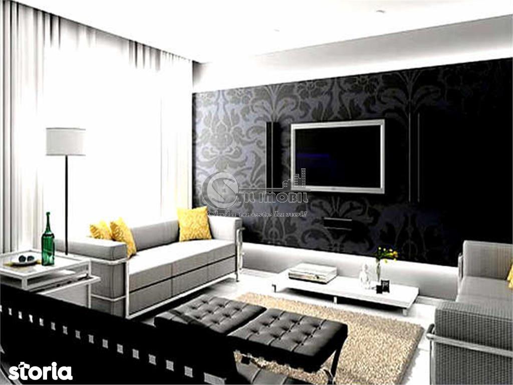 Apartament de vanzare, Iași (judet), Aleea Rozelor - Foto 1