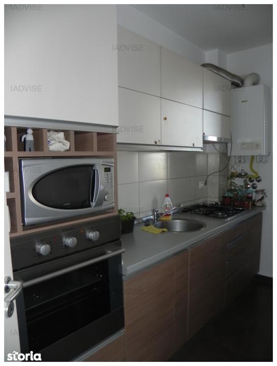 Apartament de vanzare, Brașov (judet), Strada Pelicanului - Foto 9
