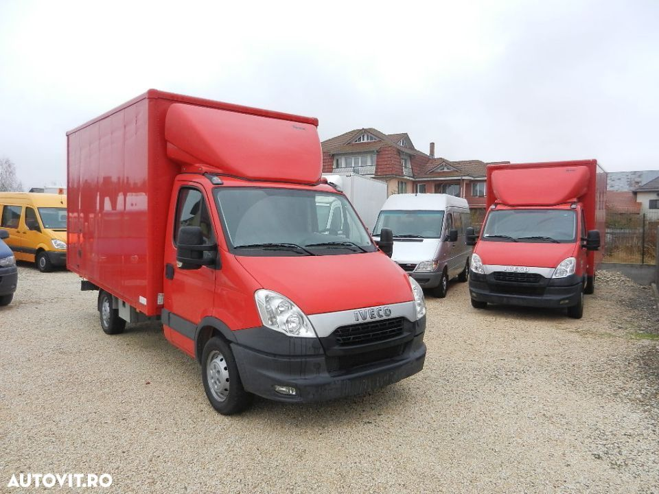 Iveco Daily 35-S11  ~AC~ - 1