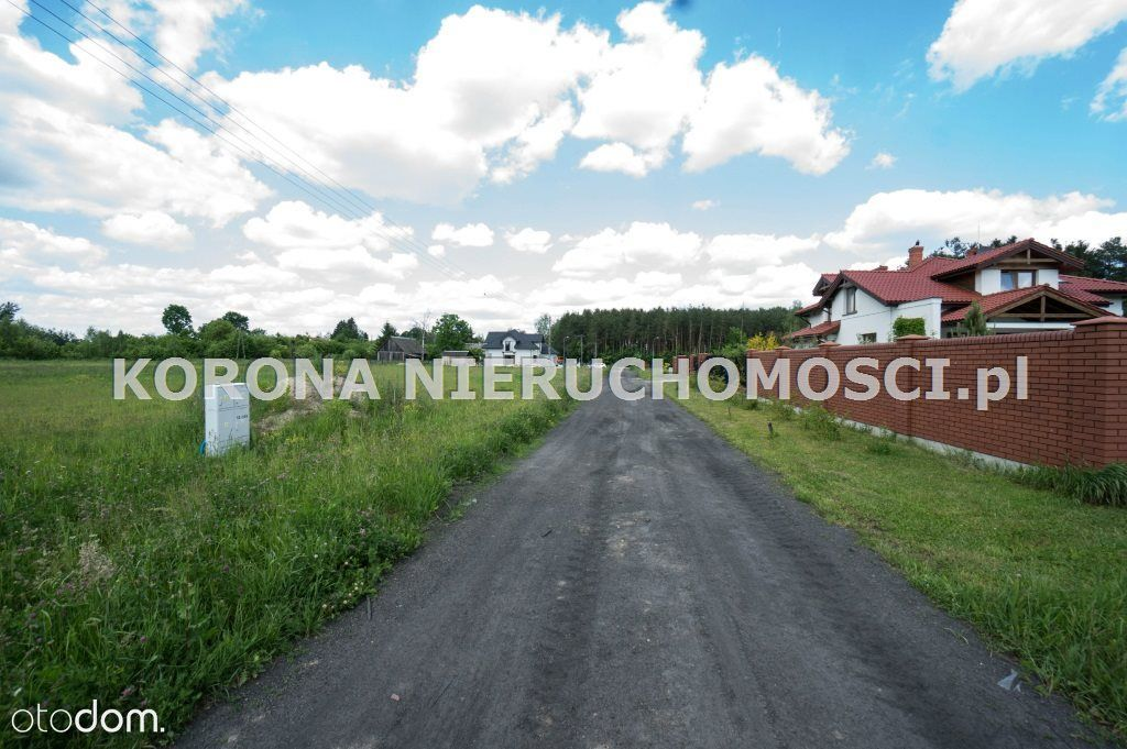 Działka na sprzedaż, Białystok, Dojlidy Górne - Foto 2