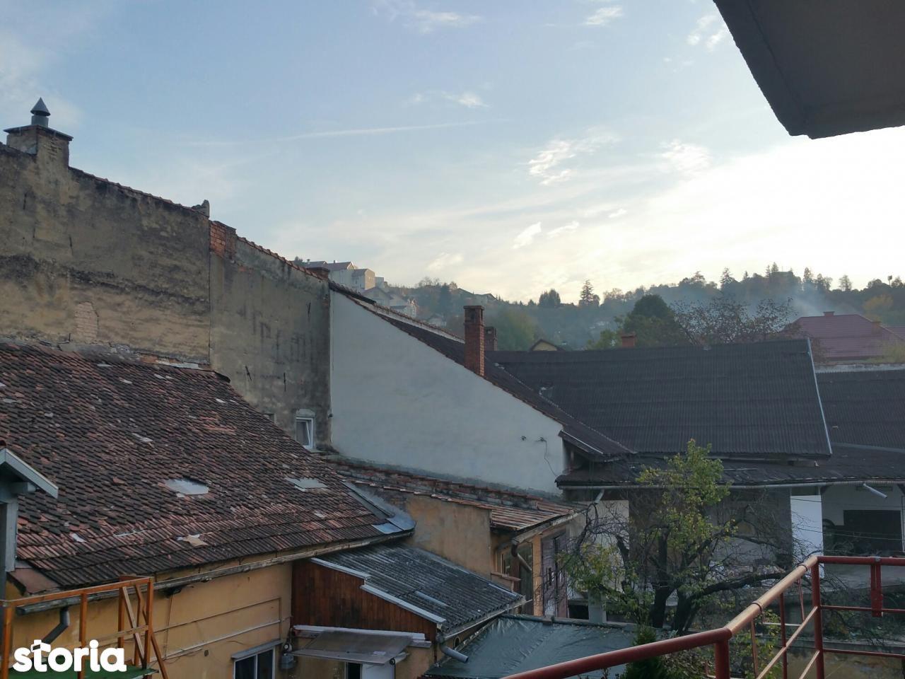 Apartament de inchiriat, Brașov (judet), Centrul Vechi - Foto 1