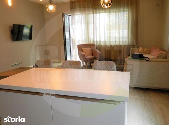 Apartament de inchiriat, Cluj (judet), Strada Nicolae Tonitza - Foto 4