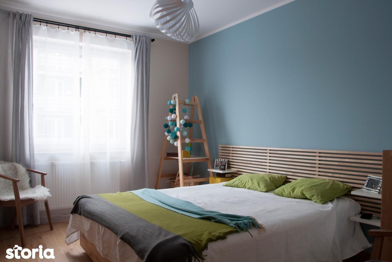 Apartament de vanzare, Iași (judet), Strada Agatha Bârsescu - Foto 3