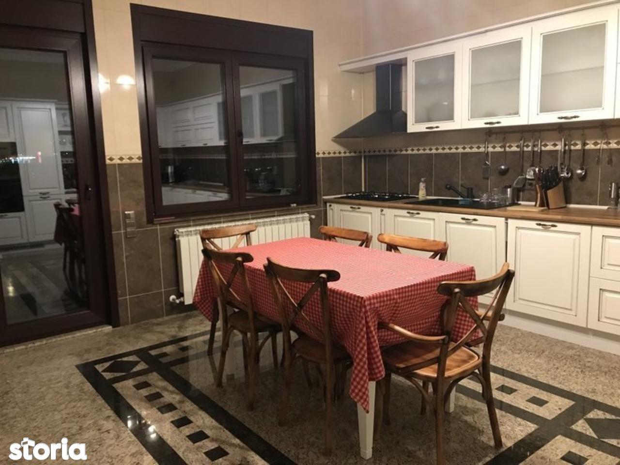 Casa de vanzare, Ilfov (judet), Voluntari - Foto 9
