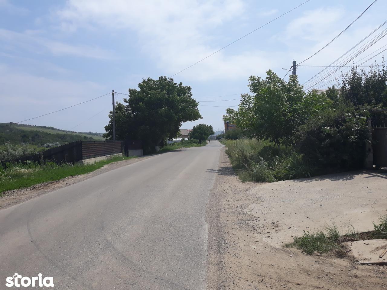 Teren de Vanzare, Iași (judet), Tătărași Nord - Foto 5