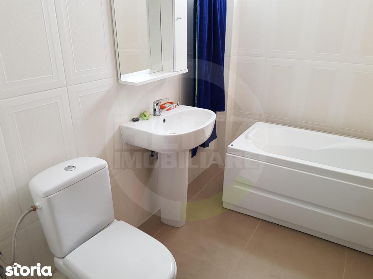 Apartament de vanzare, Cluj-Napoca, Cluj, Borhanci - Foto 8