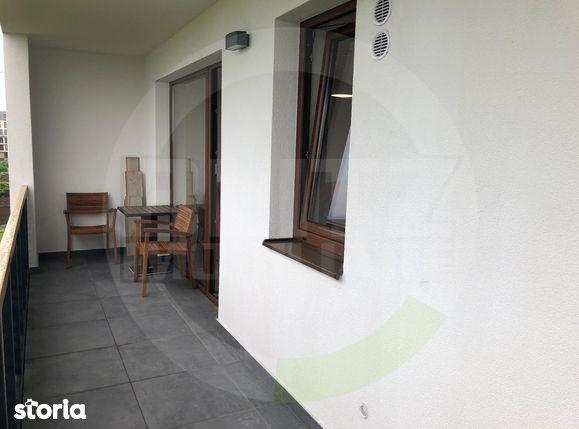 Apartament de inchiriat, Cluj (judet), Strada Eugen Ionesco - Foto 11