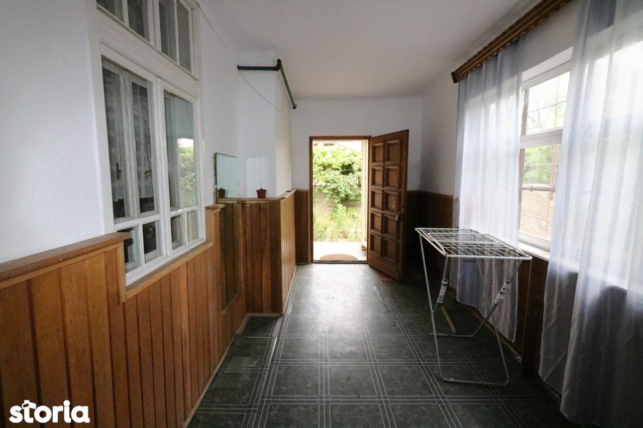 Casa de vanzare, Sibiu (judet), Strada Macaralei - Foto 5