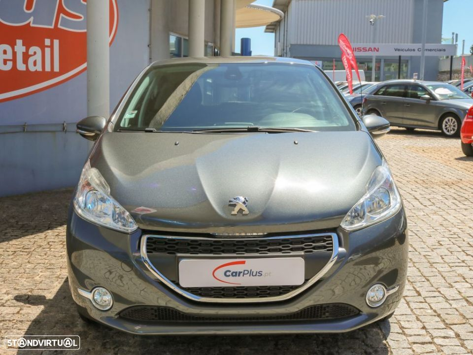 Peugeot 208 1.4 HDi Active - 5
